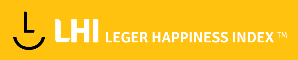 Go to the home page of the Leger Happiness Index